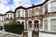 Flat in Holmewood Road, Brixton...