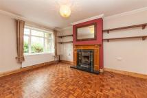 Flat in Berwyn Road, Herne Hill...