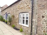 1 bedroom Barn Conversion to rent in HIGH STREET...