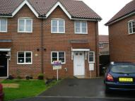 3 bedroom End of Terrace home in Otter Close...