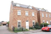 Stowfields Detached property to rent