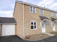 3 bedroom semi detached home in PALOMINO DRIVE...