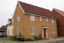 4 bed Detached home in Civray Avenue...