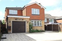 4 bed Detached house for sale in Main Road, Knockholt...