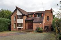 4 bedroom Detached property in Church Road, Sundridge...