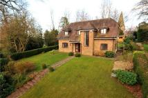 Detached property for sale in Church Road, Sundridge...