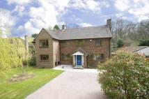 4 bedroom Detached home in Seal Hollow Road...