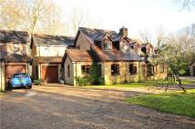 Central Lodge Detached house for sale
