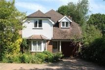 4 bed Detached house for sale in Fairmead Road...