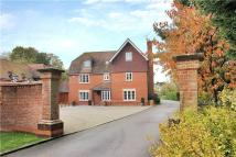 5 bed Detached property in Buckhurst Place...
