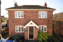 3 bedroom Detached property for sale in Church Road, Seal...