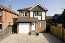 4 bed Detached property in Swan Lane, Edenbridge...
