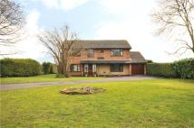 4 bed Detached property in Higham Lane, Tonbridge...