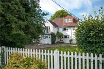 Detached home in White Post Hill...