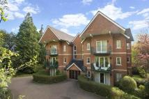 Flat for sale in Oak Hill Road, Sevenoaks...