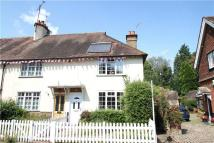 3 bed End of Terrace property for sale in Marne Cottages...