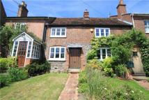 Terraced home for sale in High Street, Shoreham...