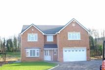 5 bedroom Detached home for sale in Tramway, Aberdare...