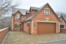 5 bed Detached property in Forge View, Aberdare...