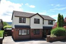 4 bed Detached house in Meadowbank Close...