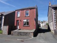Detached home for sale in Aeron Place, Bargoed