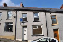 Terraced home in Mostyn Street, Aberdare...