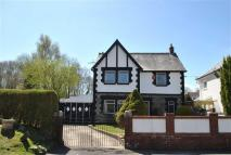 3 bed Detached house in Wenallt Road, Aberdare...