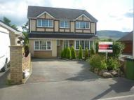Detached property in Oakbrook Drive, Aberdare...