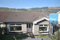 3 bedroom Semi-Detached Bungalow for sale in Glenbrook, Mountain Ash