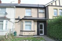 3 bedroom Terraced house for sale in Park View, Abercynon...