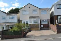 4 bed Detached home for sale in Redwood Drive, Aberdare...
