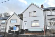 3 bed End of Terrace property in Maple Terrace, Aberdare...