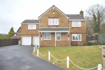 Detached home for sale in Greenway, Aberdare...