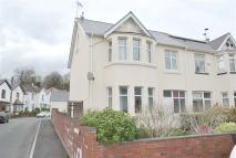 5 bedroom semi detached home in Plasdraw Road, Aberdare...