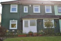 3 bed semi detached property for sale in Glenboi, Mountain Ash...