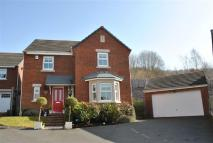 4 bed Detached home in Glas Y Gors, Aberdare...