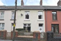 Terraced home for sale in Park View Terrace...