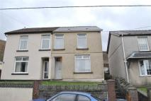 2 bed semi detached house for sale in Llanwonno Road...