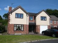 Detached house to rent in Off London Road, Woore...