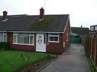 2 bed Semi-Detached Bungalow to rent in Heaward Close...