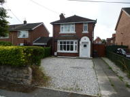 3 bed Detached home in Haslington, Crewe...