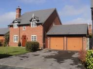 Wychwood Park Detached property to rent