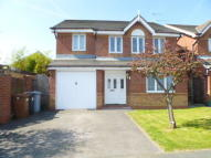 Detached property in James Atkinson Way...