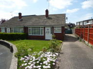 Semi-Detached Bungalow to rent in Heaward Close...