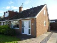 2 bed Semi-Detached Bungalow to rent in Haslington, Crewe...