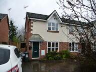 semi detached house in Field Lane, Wistaston...