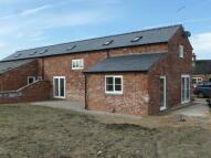 3 bedroom Barn Conversion in Swettenham Lane...