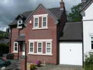 3 bedroom Detached property in Heighley Court, Betley...