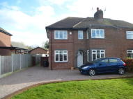 3 bedroom semi detached home to rent in Weston, Crewe, Cheshire...