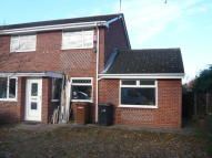 3 bed semi detached property to rent in Wistaston, Crewe...